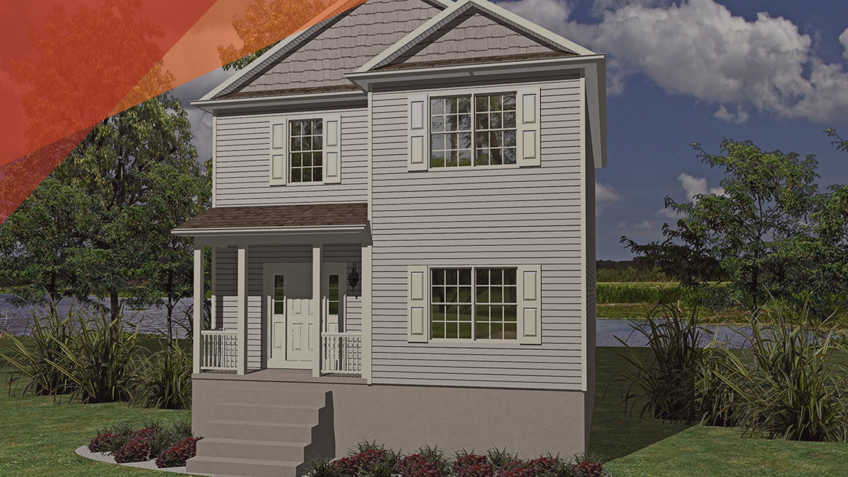 Whatever you are searching for is here one story homes luxury home - Chelsea I