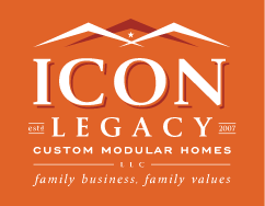 Icon Legacy Custom Modular Homes