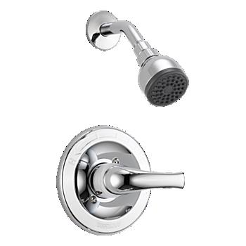 Single Handle Shower Only Faucet Trim Kit
