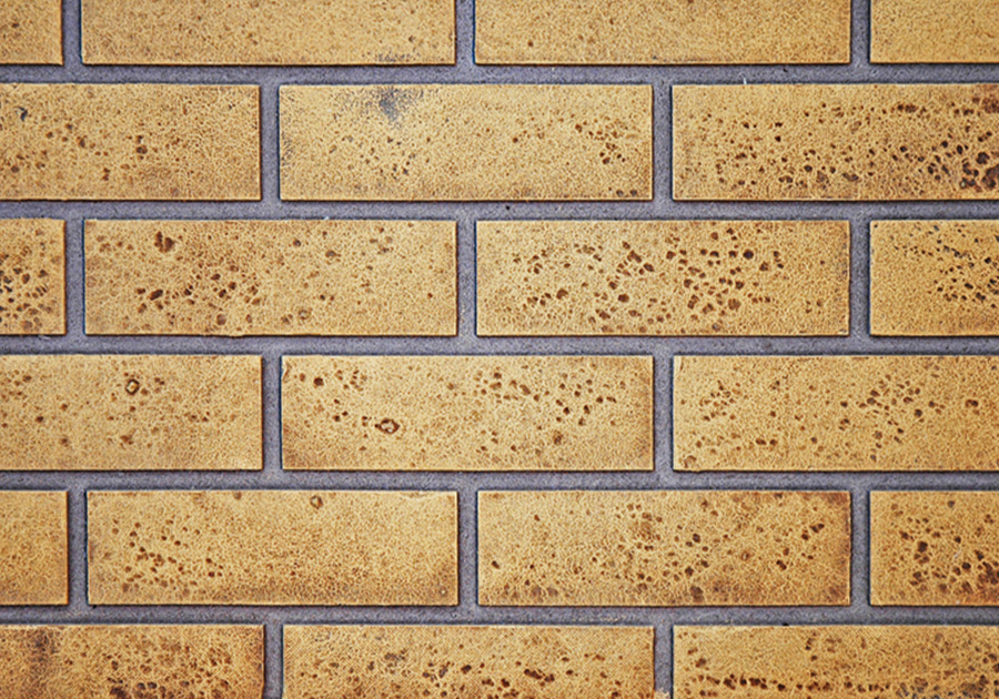 Decorative Brick Panels Sandstone